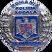 POLIȚIA LOCALĂ SLOBOZIA Logo