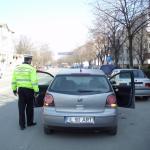 Legitimarea conducătorului auto contravenient